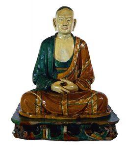 Lohan Meditation Zen